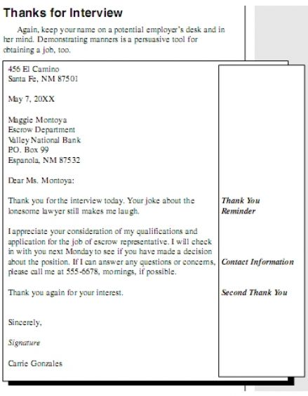 My Permanent Residency Interview In Canada Learn How To Sample Thank You Email After Interview New Calendar