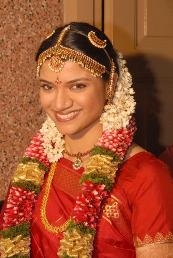 South indian bridal makeup pictures 2. 1170 x 1748.Indian Bride Hairstyles Games