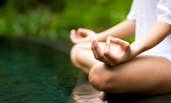 …and breathe… how yoga can help your child