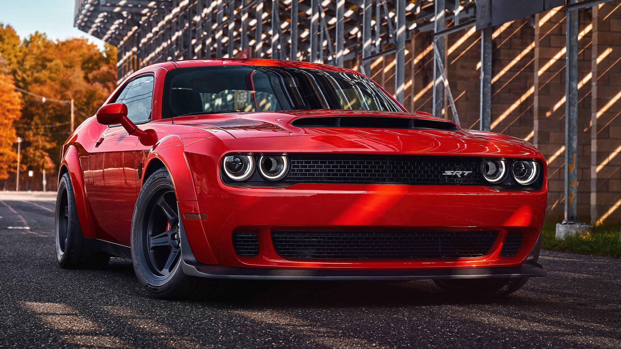 Challenger Hd Wallpaper Dodge Wallpapers 4k For Your Phone And Desktop Screen