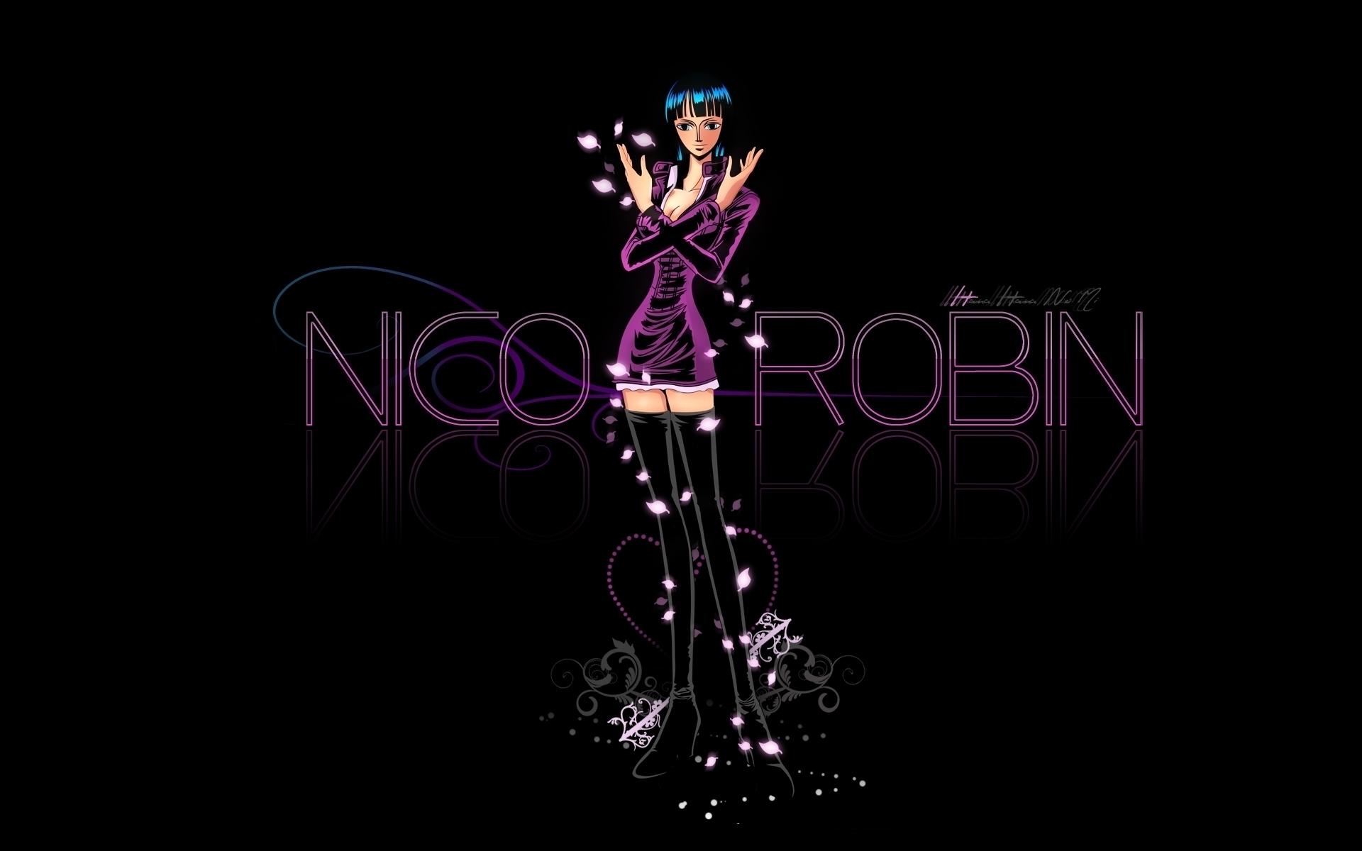 Iphone 5s Lock Screen Wallpaper For Girls Nico Robin One Piece Hd Wallpaper
