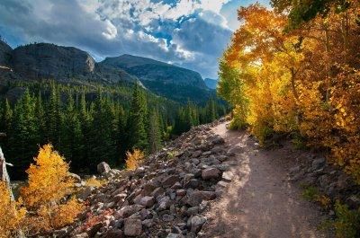 Rocky Mountain National Park Colorado 14787 HD wallpaper