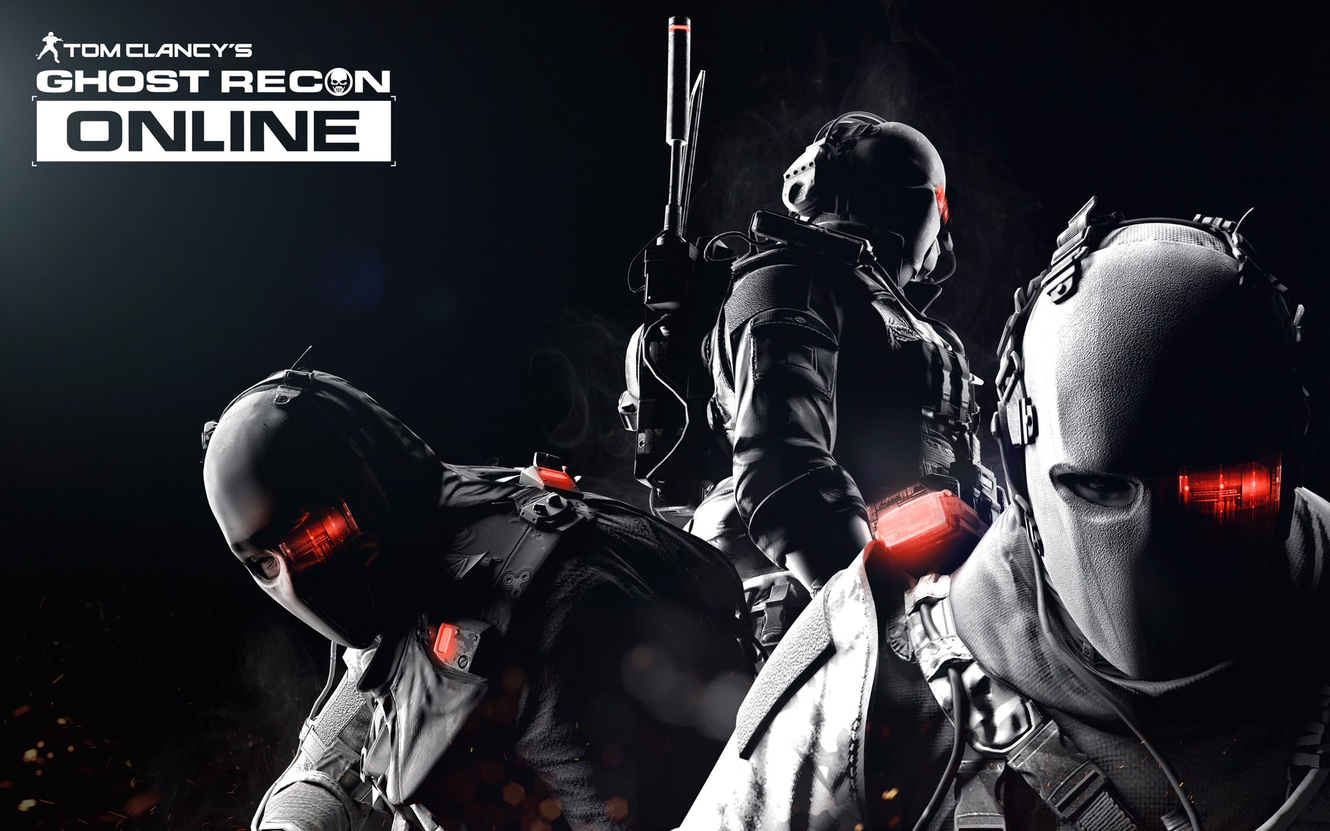 Tom Online Recon Wallpapers Photos And Desktop Backgrounds Up To 8k