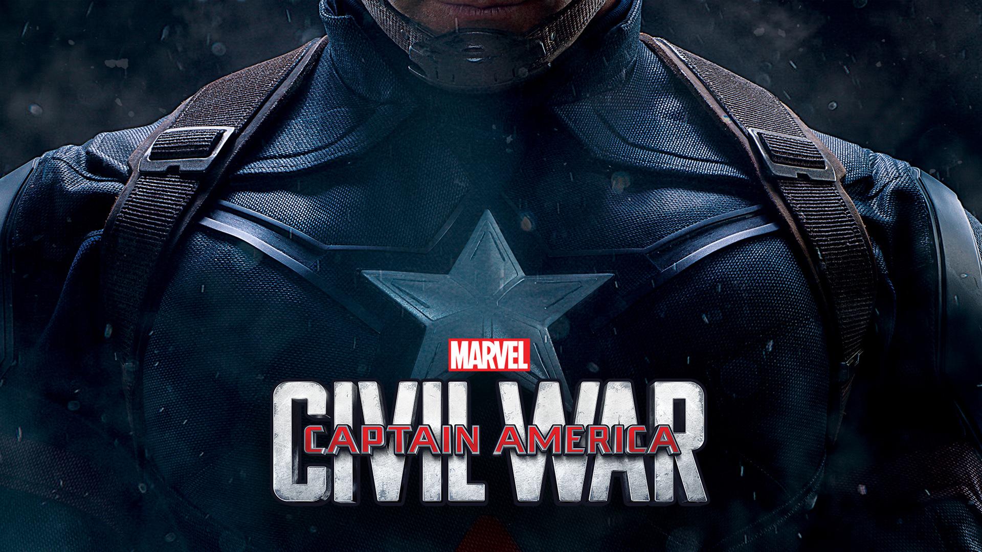 Galaxy S4 Fall Wallpaper Captain America Civil War 2016 Hd Wallpaper