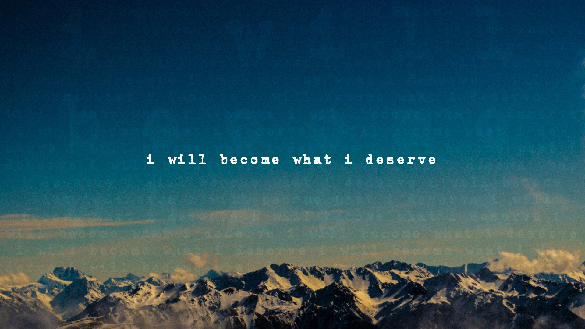 Cool Galaxy Wallpapers With Quotes Lyric On It About A Thousand Times Hd Wallpaper