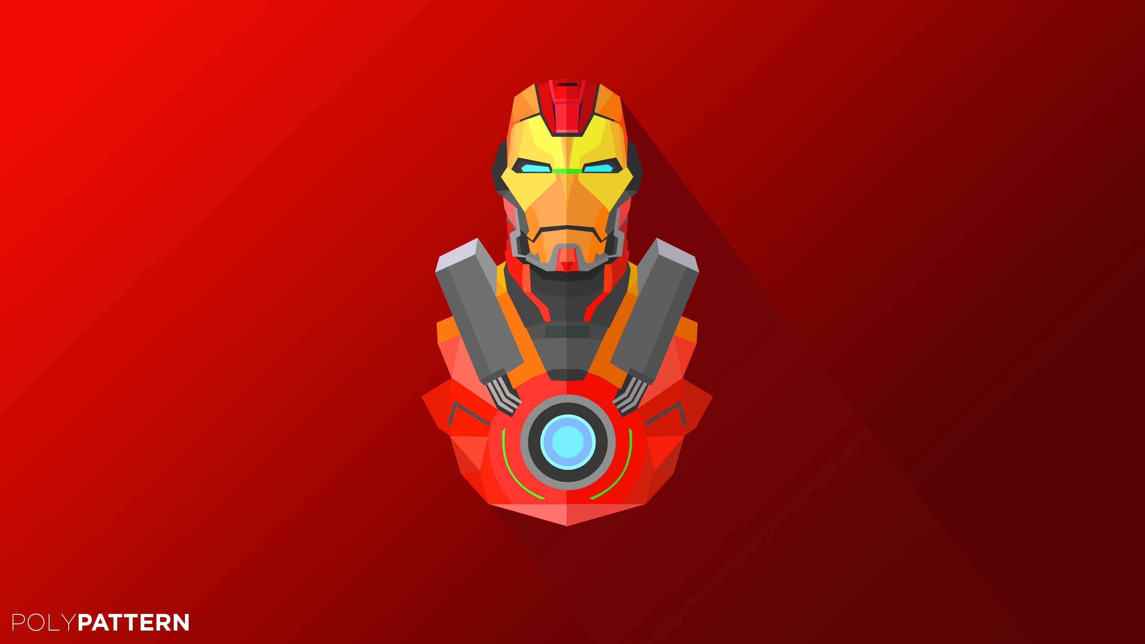 Motorola Logo Full Hd Wallpaper Iron Man Heartbreaker 4k Wallpaper