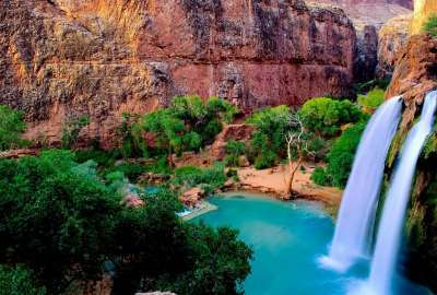 Havasu Falls Iphone 6 Wallpaper Nature Wallpapers From Page 12 For Windows Mac Or Android
