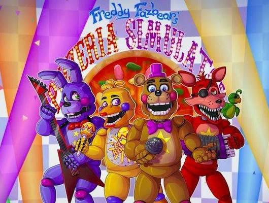 Cute Baby Hedgehog Wallpaper Fnaf Story Explained Freddy Fazbear S Pizzeria Simulator