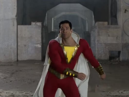 Shark Wallpaper Cute Things We Know About Dc Shazam 2019 Movie So Far