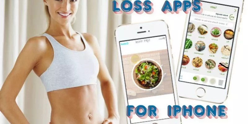 15 best weight loss apps for iPhone  Android Free apps for