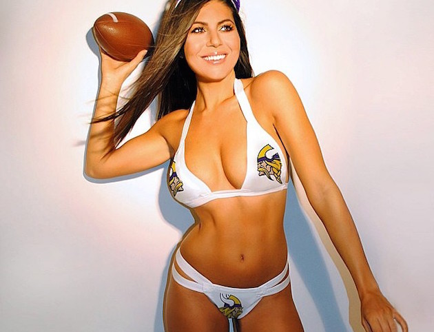 Oakland Raiders Girl Wallpaper Week 4 Nfl Picks With Pictures Washington Free Beacon