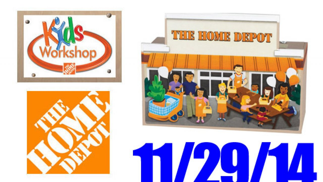 Bank St Home Depot Free Give And Save Bank At Home Depot Freebie Depot
