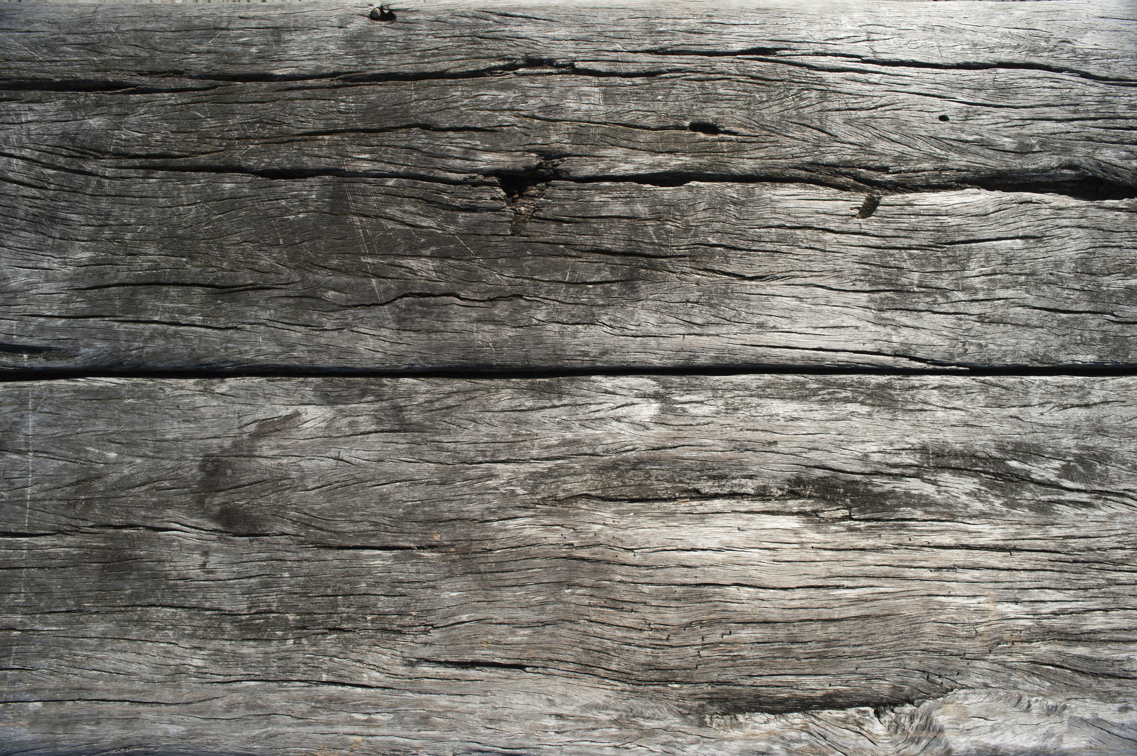 Greyish Wood Image Of Dried Weathered Wooden Boards Texture Freebie
