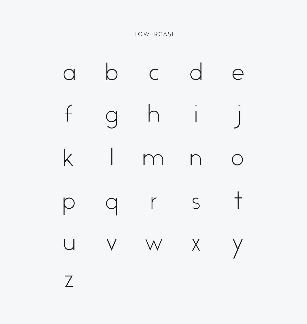 Alcubierre - Free Typeface