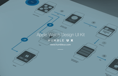 Free UI Elements for Apple Watch