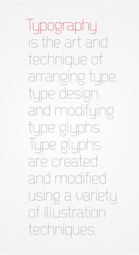 dekar free font