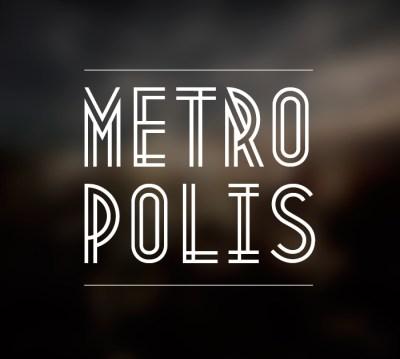 Free Metropolis 1920