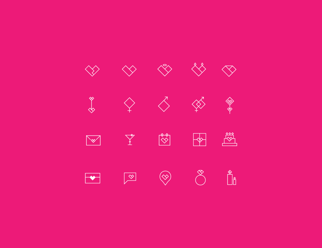 Free Valentine's Icon Pack