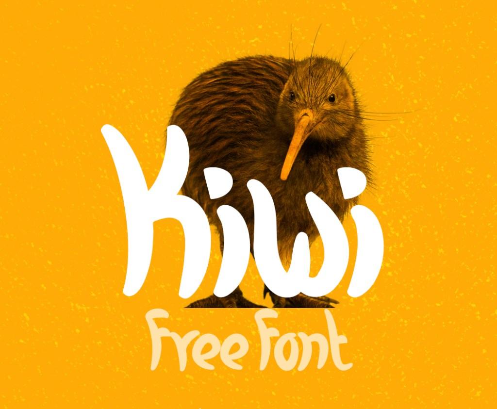 Kiwi Font Download
