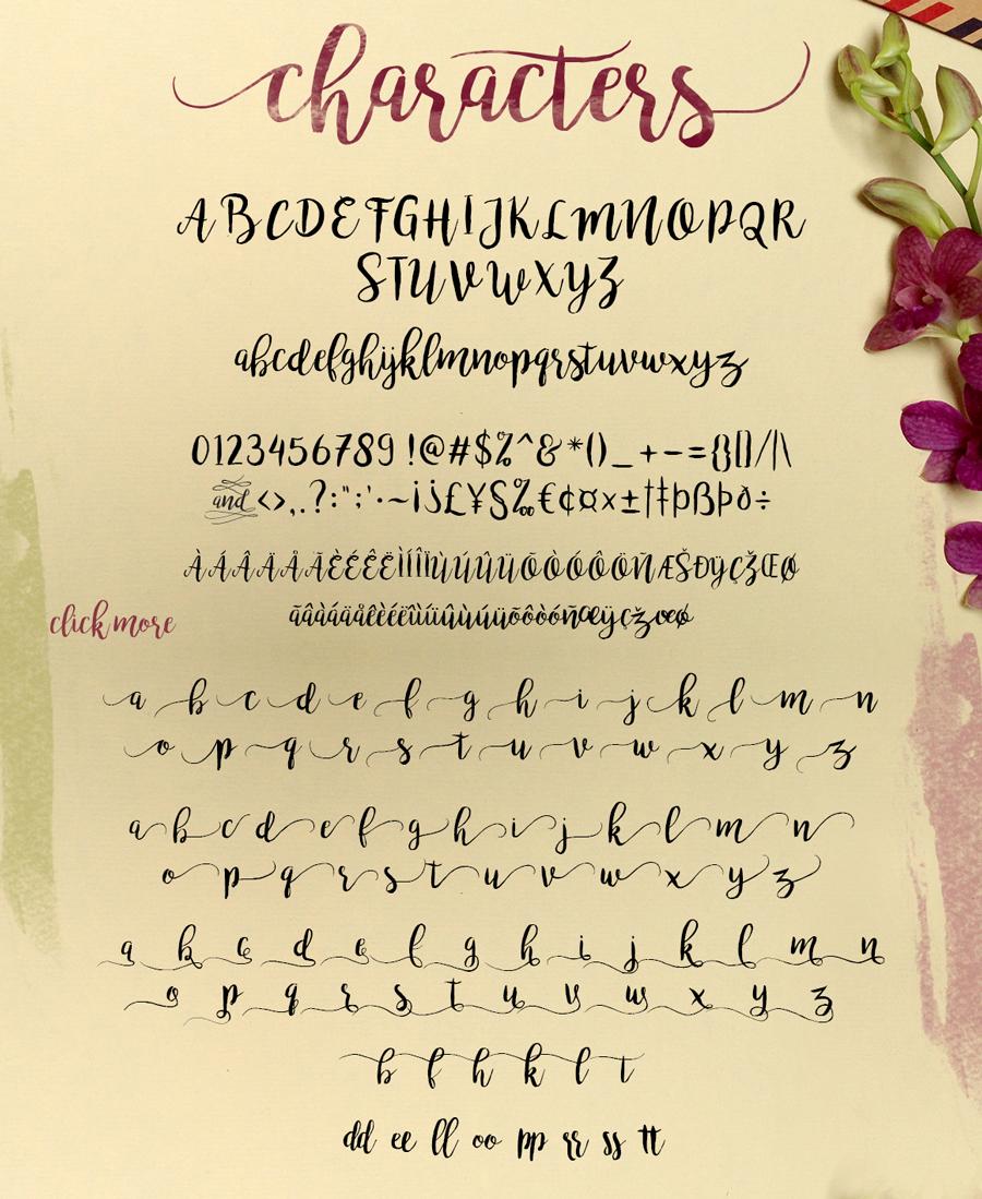 Bromello Free Font