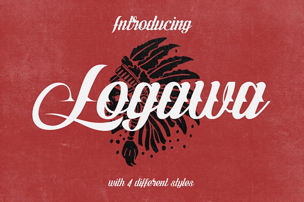 Logawa Free Script