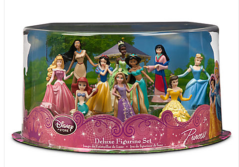 Disney Store 25 Off Select Toys Free Shipping With Any