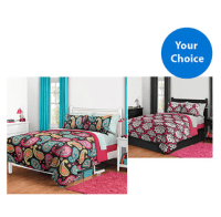 Walmart: Bed In A Bag Bedding Sets On Clearance! Sets ...