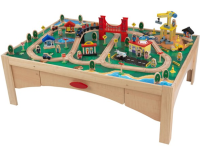 Wooden Train Tables for Toddlers - Bing images