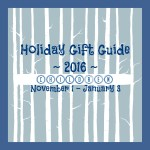 Holiday Gift Guide Children