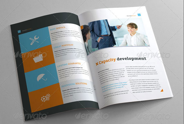 Free Brochure Templates Examples 20 Free Templates 22 Free Premium