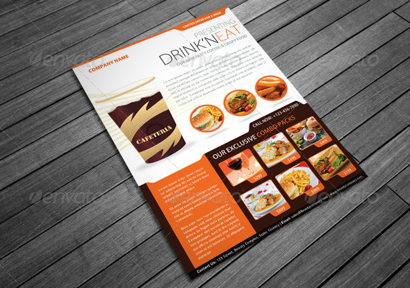 Pin by Anca P on Brochures Pinterest Flyer template, Template - brochure templates word free download