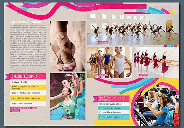 19 Great School Brochure Templates \u2013 Design Freebies