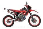 Honda CRFL Dual Sport Going Launch Shortly