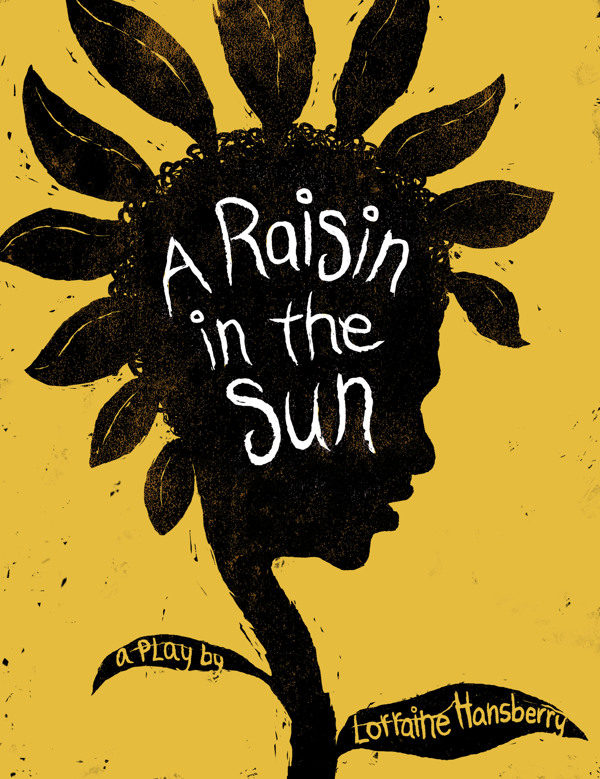 A Raisin in the Sun Characters Conflicts Study Guides and Book