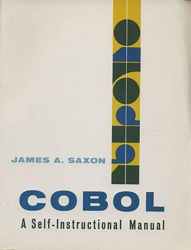 COBOL A Self Instructional Manual - Free Computer, Programming