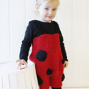 Lady Bug Pants