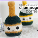 felted-knitted-champagne-bottle