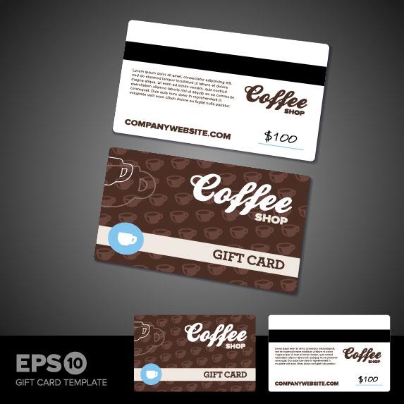 free membership card design template