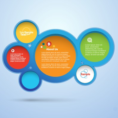 speech-bubble-4jpg (396×395) Circular Design Pinterest - proposal layouts