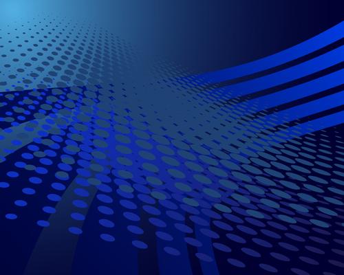 Concept dark blue technical vector background 01 \u2013 Over millions