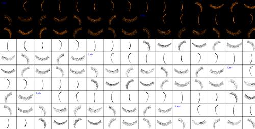 Eyelash brushes free download