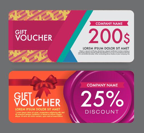 gift voucher design template - Minimfagency