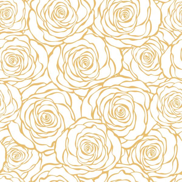 Car Fire Wallpaper Simple Flowers Pattern Vector Free Download