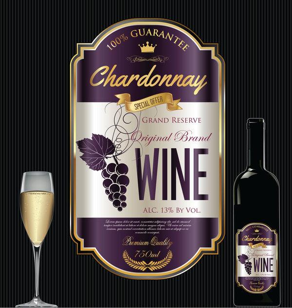 Free Wine Label Design - Unitedijawstates