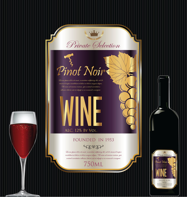 Free Wine Label Design kicksneakers - free wine label design