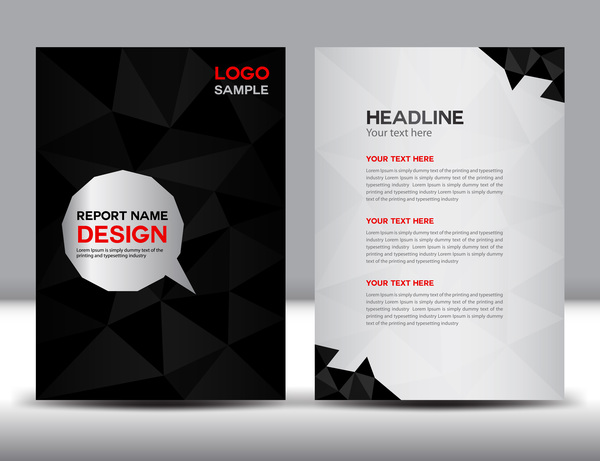 Free Report Cover Templates. Easyjob Resume Builder