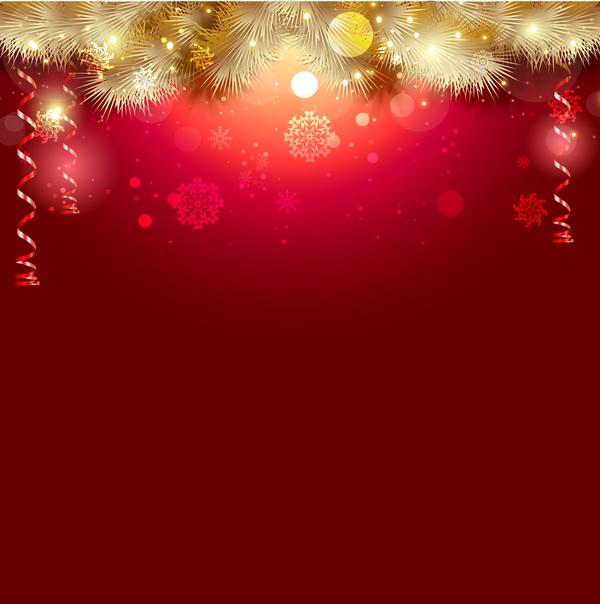 Wallpaper Desktop 3d Hd Car Shiny Christmas Red Background Design Vector 01 Free Download