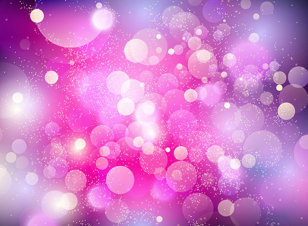 Cute 3d Cartoon Wallpapers Halation With Pink Background Vectors Free Download