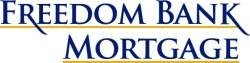 Freedom Bank Mortgage Logo