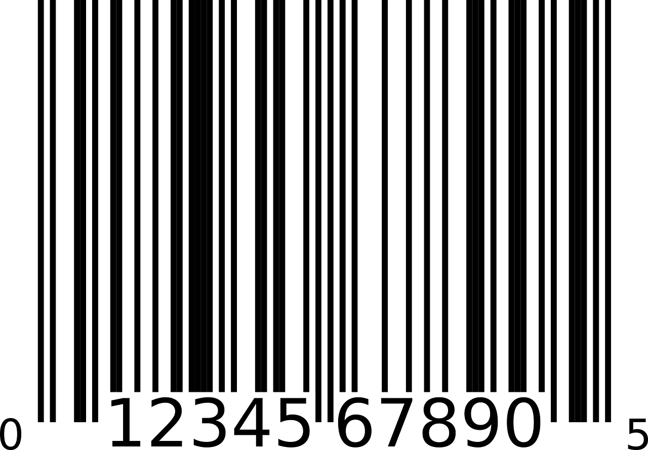 Store Exterieur Vertical Transparent Necessary Adhesive For Barcode Labels Freedom Channel